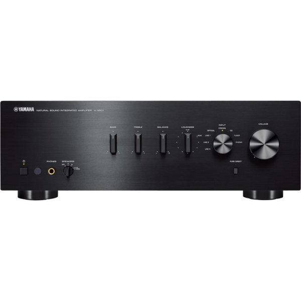 Yamaha A-S501 Stereo Amplifier