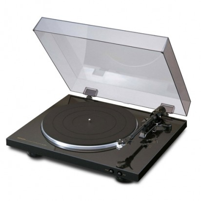 Denon DP-300F Automatic Turntable