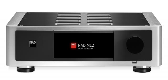 NAD Masterclass Review