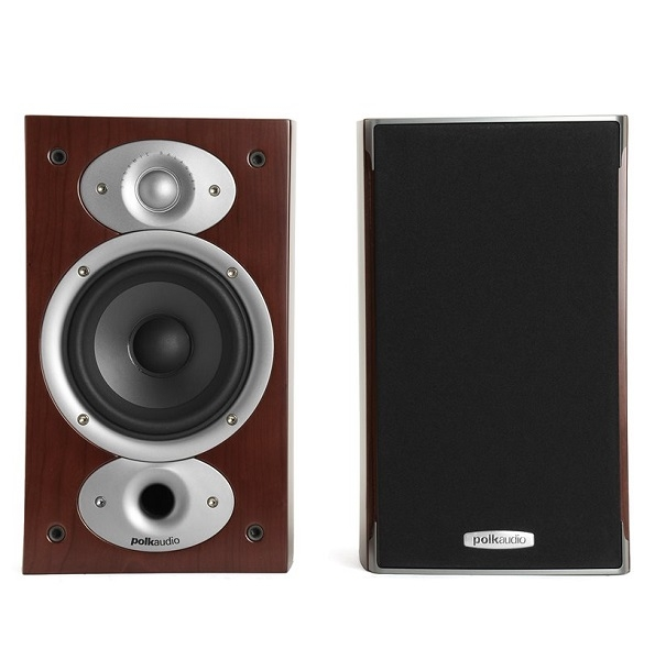 Polk Audio RTIA1 Bookshelf Speakers