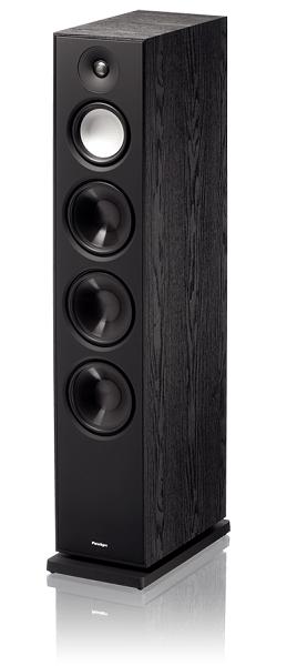 Paradigm Monitor 11v7 Floorstanding Speakers