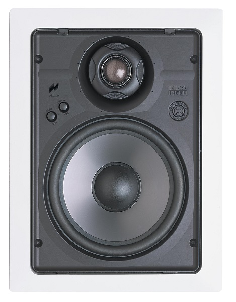 Niles HD6R In Wall Speakers