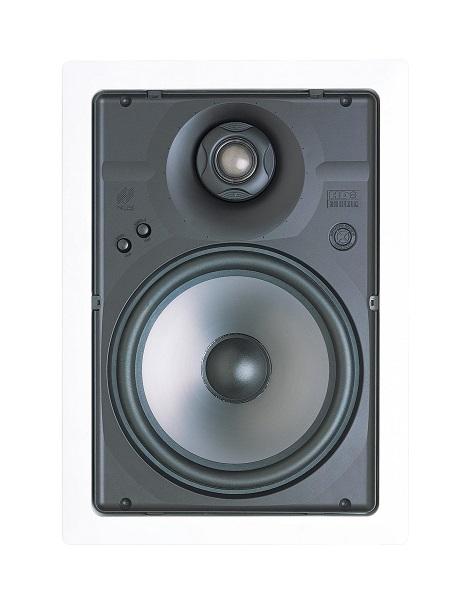 Niles HD8R In Wall Speakers