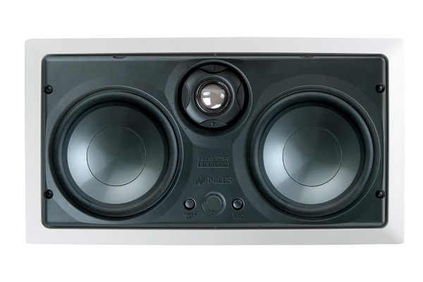 Niles HDLCR In Wall Speaker (Sold Individually)