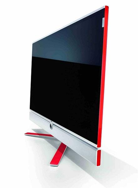 loewe individual 55 3d dr full hd led tv display unit paul money. Black Bedroom Furniture Sets. Home Design Ideas