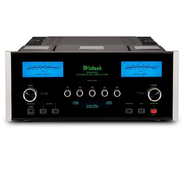 McIntosh MA8900 Stereo Amplifier