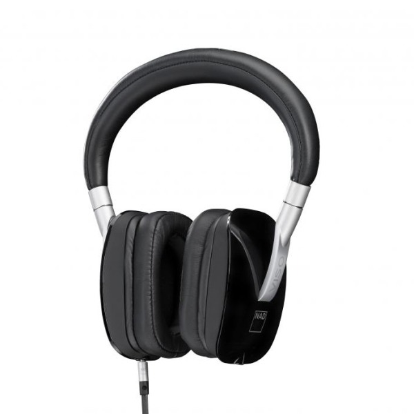 NAD VISO HP50 Over-Ear Headphones ( Only white available )