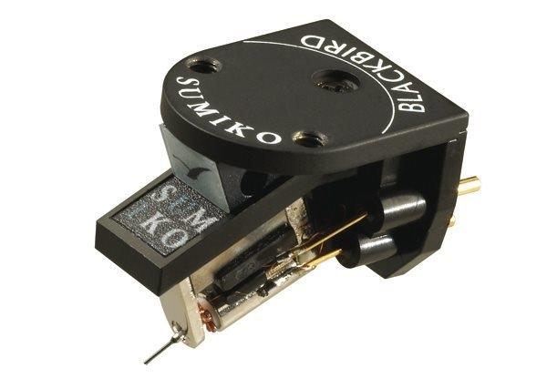 Sumiko Blackbird High Output Moving Coil Cartridge