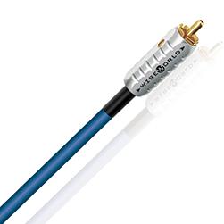 Wireworld Luna 7 Interconnect