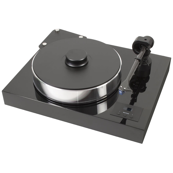 Pro-Ject Xtension 10 Evolution Turntable ( No Cartridge )