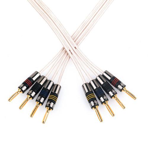 QED Original Bi-wire Speaker Cable (Per Metre)