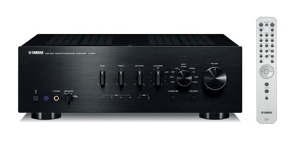 Yamaha A-S801 Stereo Amplifier