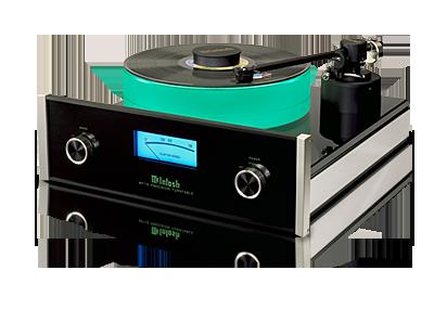 McIntosh MT10  Stereo Turntable