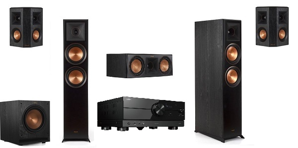 Home Theater Pack 2