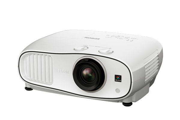 Epson eh tw6600w projector with wireless hdmi demo for Bluetooth hdmi projector