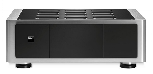 NAD M27 seven Channel Home Theatre Power Amplifier