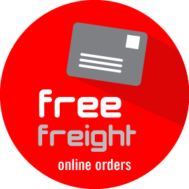 free freight red paulmoney