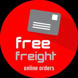 free freight red paulmoney