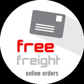 free freight white paulmoney