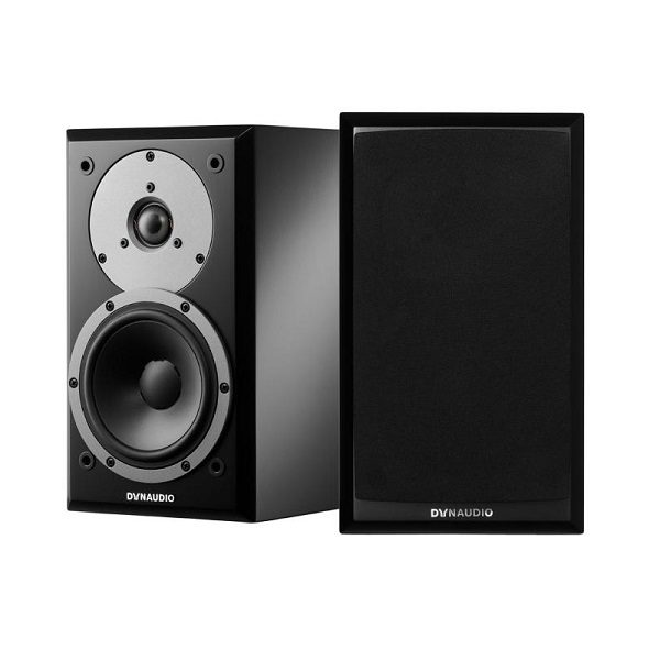 Dynaudio Emit 10 Bookshelf Speakers