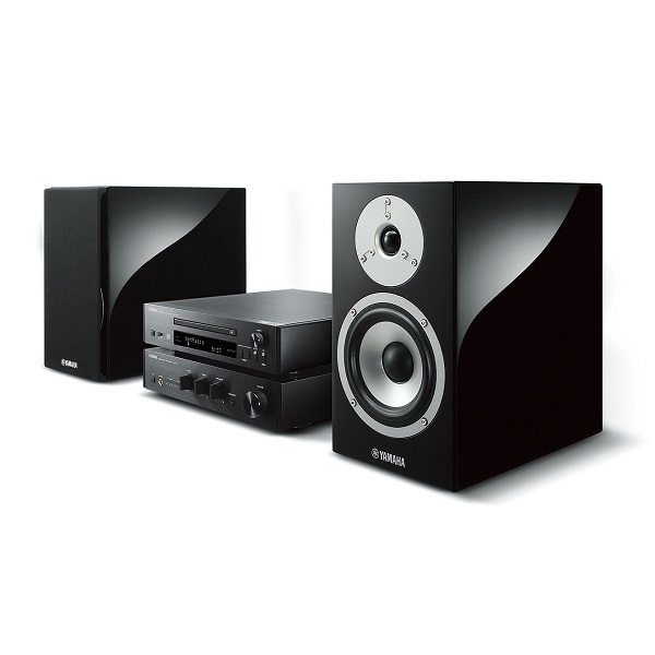 Yamaha MCR N670 MusicCast Mini System