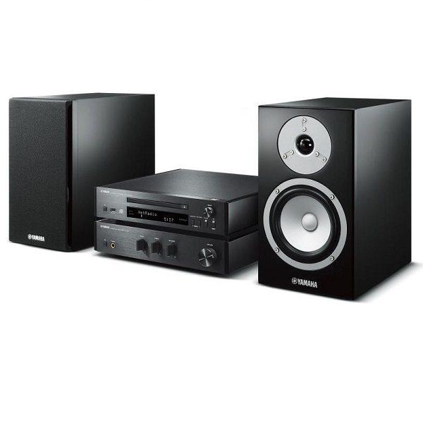 Yamaha MCR-N670 MusicCast Midi System