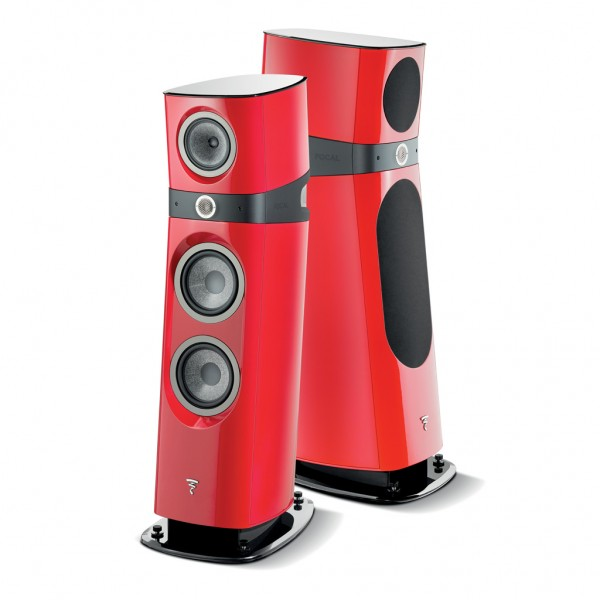 Focal Sopra No 3 Floorstanding Speakers