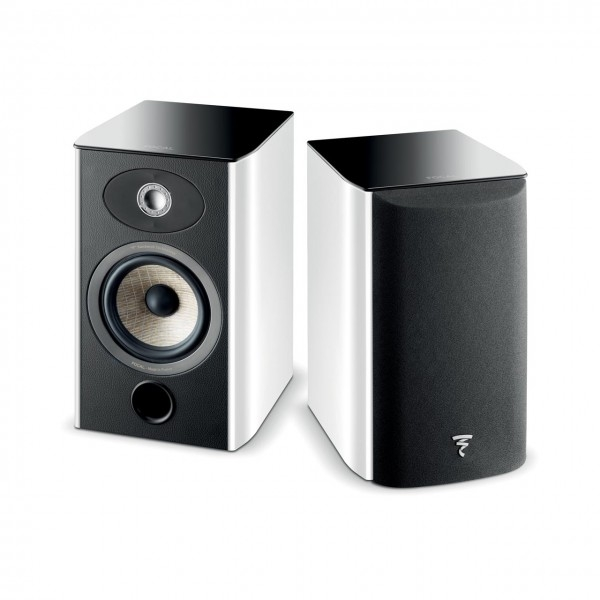 Focal Aria 905 Bookshelf Speakers Bonus Focal Listen Headphones