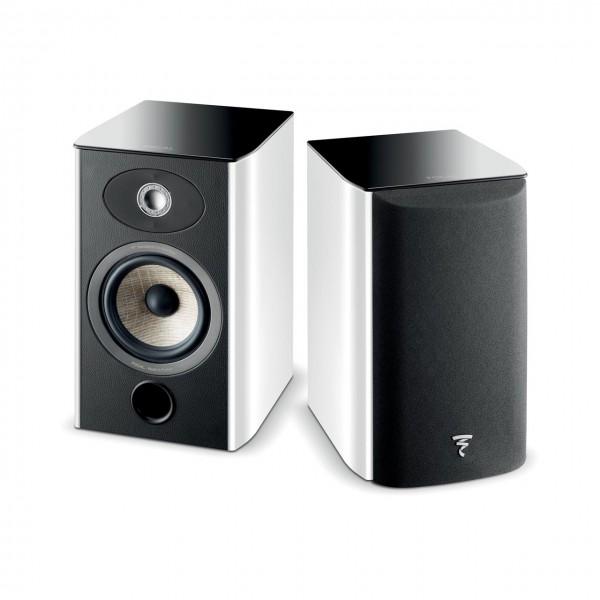 Focal Aria 905 Bookshelf Speakers Bonus Focal Listen Headphones