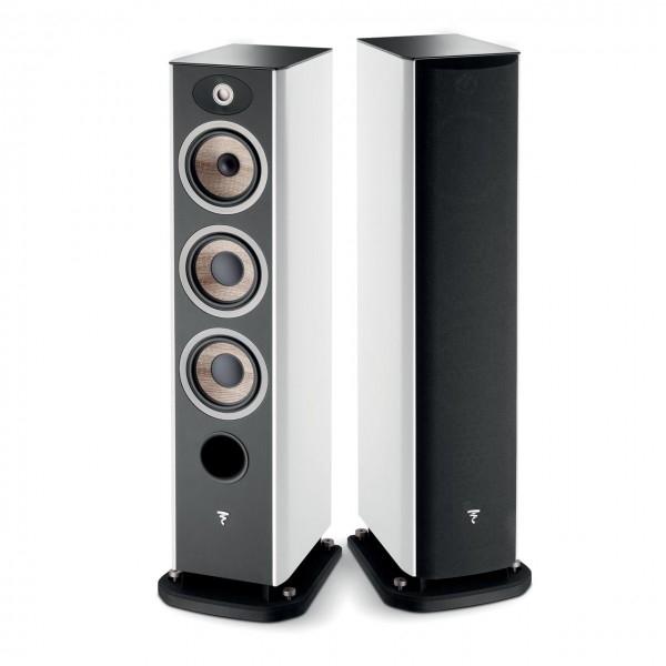 Focal Aria 926 Floorstanding Speakers Bonus Focal Listen Headphones