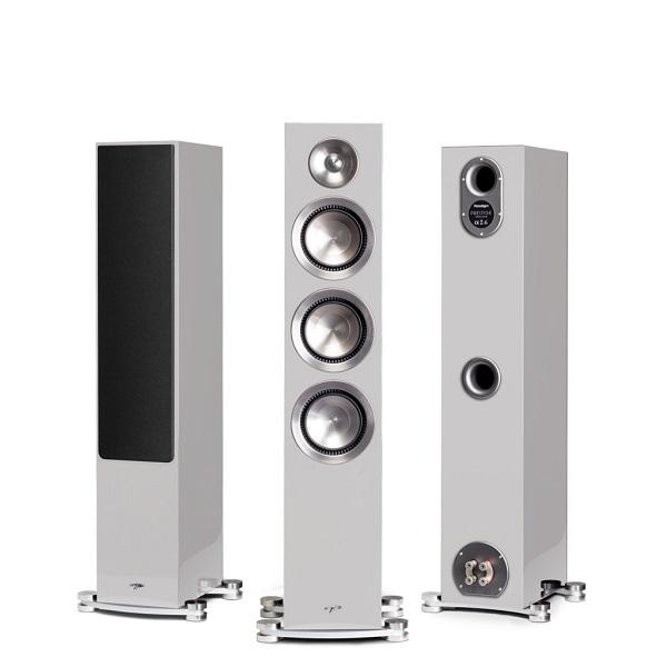 Paradigm Prestige 75F Floorstanding Speakers ( Black Only )