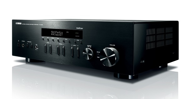 Yamaha R-N402 Network Stereo Receiver