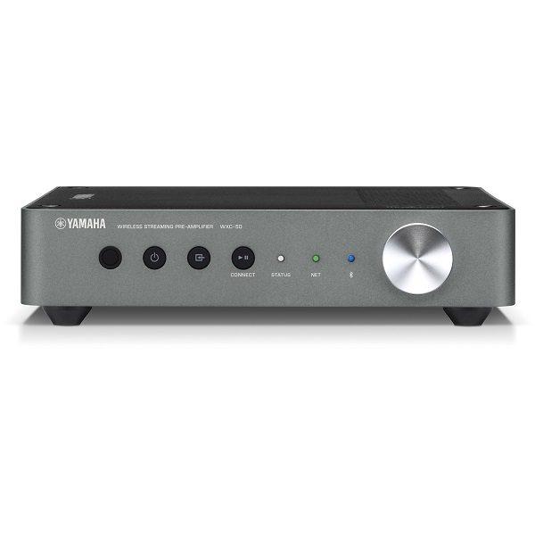 Yamaha WXC-50 MusicCast Pre-Amplifier