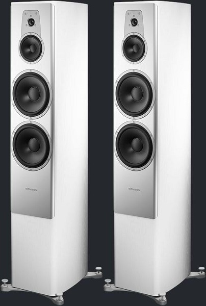 Dynaudio Contour 60 Floor Standing Speakers