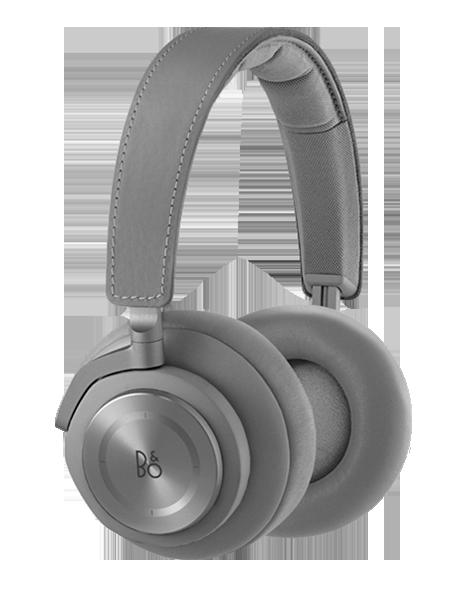 B&O Play BeoPlay H7 Bluetooth Over Ear Headphones