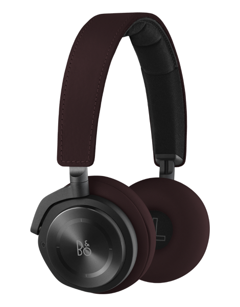B&O Play BeoPlay H8 Bluetooth Noise canceling On Ear Headphones