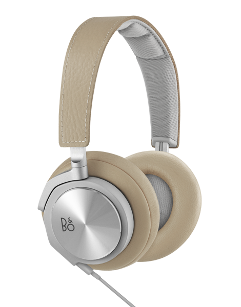 B&O Play BeoPlay H6 Wired Over Ear Headphones