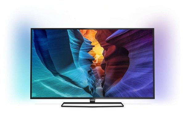 Philips 55″ 4K 6800 Series Smart TV