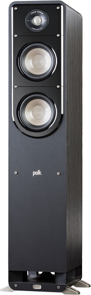Polk Audio Signature S50 Floorstanding Speakers