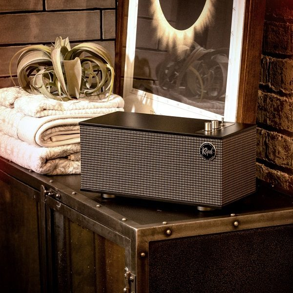 Klipsch 'The Capital One' Bluetooth Speaker