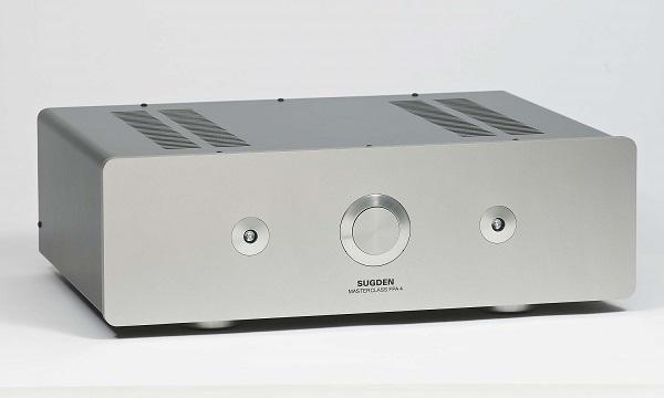 Sugden Masterclass FPA-4 Power Amplifier