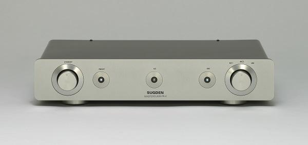 Sugden Masterclass PA-4 Phono Amplifier