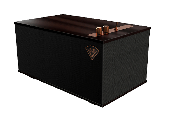 Klipsch The Three Bluetooth Speaker