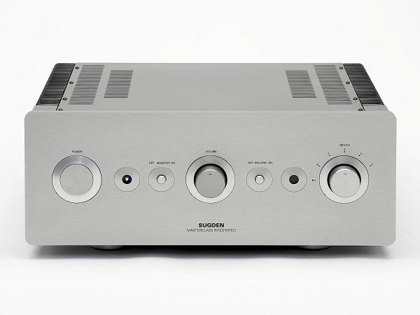 Sugden Masterclass IA-4 Integrated Amplifier