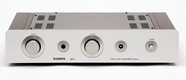 Sugden A21SE Signature Integrated Amplfier
