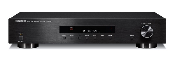 Yamaha T-S 500 AM/FM Tuner