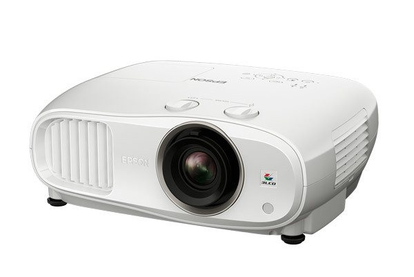 Epson EH-TW6800 Projector with free 106″ screen