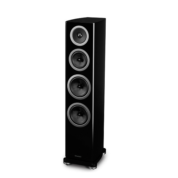 Wharfedale Reva 3 Floorstanding Speakers