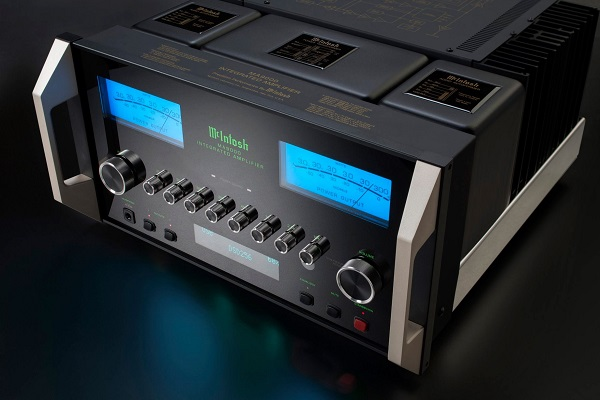 McIntosh MA9000 Stereo Amplifier