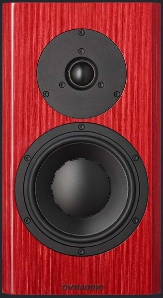 dynaudio-40_anniversary_red_front